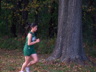 East Brunswick Cross Country