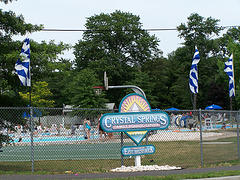 Crystal Springs Water Park