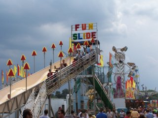 Middlesex County Fair of New Jersey - Middlesex County Fair