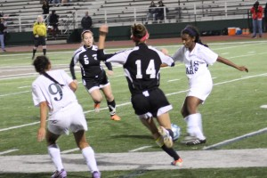 East Brunswick Girls Soccer