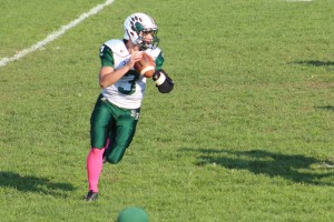 East Brunswick Football - Kevin Hemmings