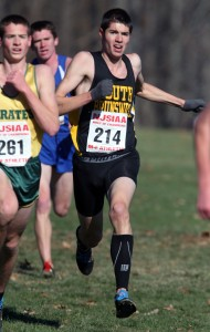 South Brunswick Cross Country