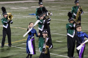 East Brunswick Band