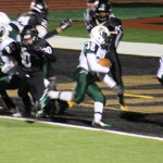 East Brunswick Football