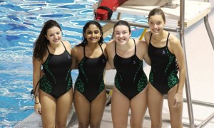 East Brunswick Swimming