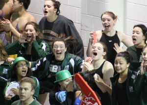 East Brunswick Swim Team