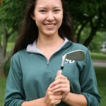Sayaka Carpenter - Golf Superstar