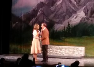 Sound of Music - East Brunswick High School