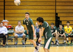 East Brunswick Volleyball