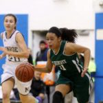 East Brunswick Girls Basketball